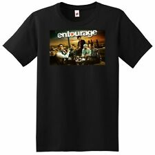 *NEW* ENTOURAGE T SHIRT bluray dvd poster season SMALL MEDIUM LARGE or XL