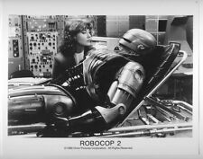 Robocop 2 1990 Original 4 Photos lot !
