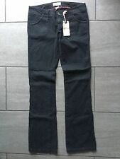 Hollister Ladies Heritage Boot So Cal Stretch Trousers Size 3 R Great Condition.