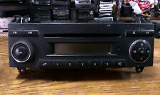Mercedes Benz / Becker Radio / CD Player VW Crafter 2E MB SPRINTER W906