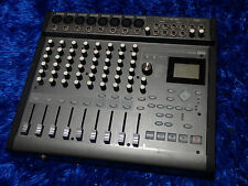 KORG D888 Multi track Music Audio Track Recorder 150928