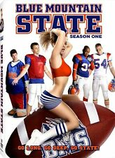 Blue Mountain State .. Complete Season 1 .. 2 DVD . OVP