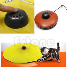 Undercover Fabric Moving Mouse Cat Funny Toy Cats Meow Play For Cat Kitty Funny