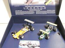 Scalextric C3589a F1 2er-Set Brabham BT26A und McLaren M7c NEU mit OVP