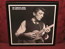 TAL FARLOW - MOSAIC - THE COMPLETE VERVE TAL FARLOW SESSIONS - 7CD BOX SET NEW