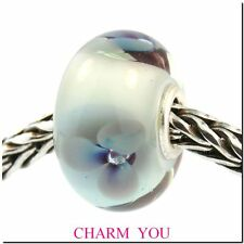 AUTHENTIC TROLLBEADS 61379 Antique Flower