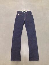 Mens Diesel Jeans - W26 L33 - Dark Navy Wash - Great Condition
