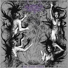 Doombringer - The Grand Sabbath LP