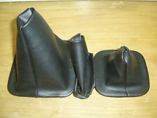LAND ROVER DISCOVERY 2 GEAR STICK GAITER KIT EXMOOR TRIM
