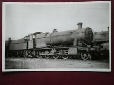 PHOTO  GWR CHURCHWARD 28XX CLASS LOCO NO 3823