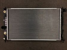 New OEM Replacement Radiator for Saab 9-5 1999 - 2003 V6 3.0L Engine