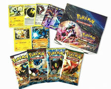 36 Packs 324Pcs Pokemon GO TCG Booster Box English Edition Break Point Cards UK