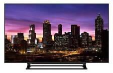 Toshiba 40U7653DB 40 Inch 4K Ultra HD Freeview HD 3D Smart Wi-Fi LED TV