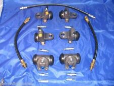 Wheel Cylinders Brake Hoses 51 52 53 54 55 56 Plymouth