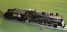 NOS NEW LIONEL TRAIN ENGINE AND TENDER FOR DISNEY MICKEY'S WORLD TOUR TRAIN SET