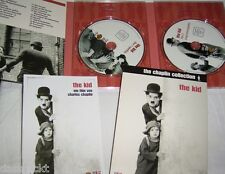 DVD - The Kid - The Chaplin Collection - Pappbox - geprüft