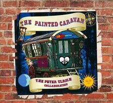 Peter Collaboration Ulrich - Painted Caravan [CD New]