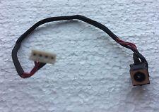 Genuine Asus N55S N55SL N55SF DC Power Jack Cable Socket