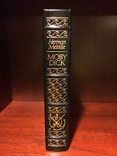 Moby Dick by Herman Melville - EASTON PRESS EDITION