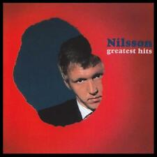 NILSSON - GREATEST HITS CD ~ EVERYBODY'S TALKIN'~ONE ~ BRAND NEW AND SEALED