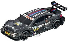 Carrera GO!!! BMW M3 DTM Bruno Spengler, No.7, 1/43 slot car 61273