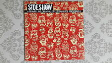 CD - Classic Rock - Side Show - Cutting Edge Rock n Roll - 16 Tracks Orchid 163