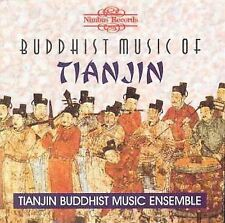 Buddhist Music Ensem-Buddhist Music Of Tianjin CD NEW