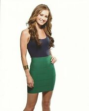 Candace Bailey 8x10 Photo Attack of the Show G4 AOTS Host Picture Robot Chicken
