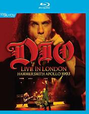 Dio - Live In London - Hammersmith Apollo 1993 Blu-Ray #86109