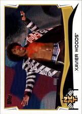 2014 Topps WWE NXT Prospects #20 Xavier Woods