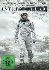 INTERSTELLAR (Matthew McConaughey, Anne Hathaway) NEU+OVP