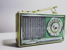 Radio Portatile Vintage GELOSO ORIONE G3302 Anno 1961 PERFETTA (OM)