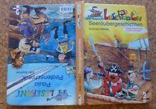 """Seeräubergeschichten""  &  ""Paula, Piratenschreck""  als Doppelband   ~ Lesefant"
