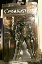 Todd McFarlanes COLLECTORS CLUB COGLIOSTRO SPECIAL EDITION FIGURE 1998 SPAWN