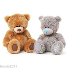 TATTY TEDDY ME TO YOU GREY AND BROWN BEAR GIFT SET COLLECTORS EDITION G01W347
