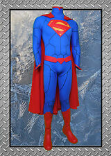 Superman New 52 Costume