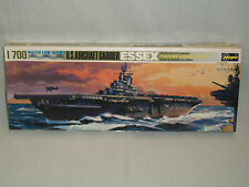 hasegawa 1/700 Scale U.S. Aircraft Carrier Essex - Factory Sealed