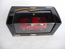 Ebbro 1:43 Nissan GT-R R35 Black Edition Red EB44103