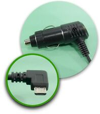 NEW SENA SC-A103 Angled AUTO/Car/Cigarette Charger (Micro-USB Type) ++FREE SHIP!