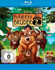 Bärenbrüder 2 (Walt Disney)                                      | Blu-ray | 020