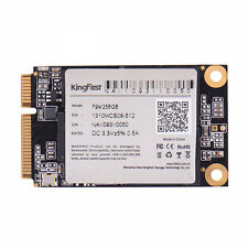 256GB F9M mSATA 3 mini PCIe SSD Internal SOLID-STATE Drive For Lenovo HP Laptop