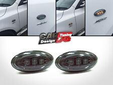2004-2008 Mazda 3 Axela LED Black/Smoke Side INDICATORS Markers Signals Blinker