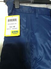 Snickers 5452 Original Work Trousers - Como Blue.  Various sizes available below