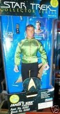CAPTAIN KIRK IN DRESS UNIFORM 9 INCH PLAYMATE STAR TREK