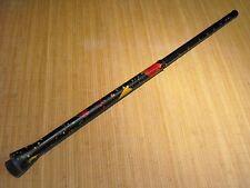 tolles Slide Didgeridoo mit 9 Tonvarianten 97,5 - 162 cm lang