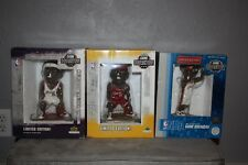 Lebron James Cleveland Cavaliers Upper Deck Game Breakers 2003 and 2004 Lot of 3