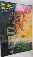 RIVISTA RID Strategia navale USA Da Dunkerque alla Normandia DAN POBEDA ATF di e