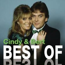 Best of Cindy & Bert    - CD NEUWARE