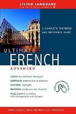 Ultimate French Advanced Coursebook) Ultimate Advanced)