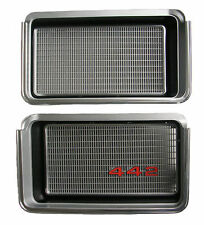1972 Olds Cutlass 442 Front Grille Grilles with Emblem - NEW
